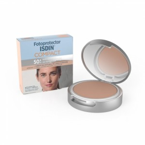 ISDIN COMPACT SPF  50+  ARENA 10 GR